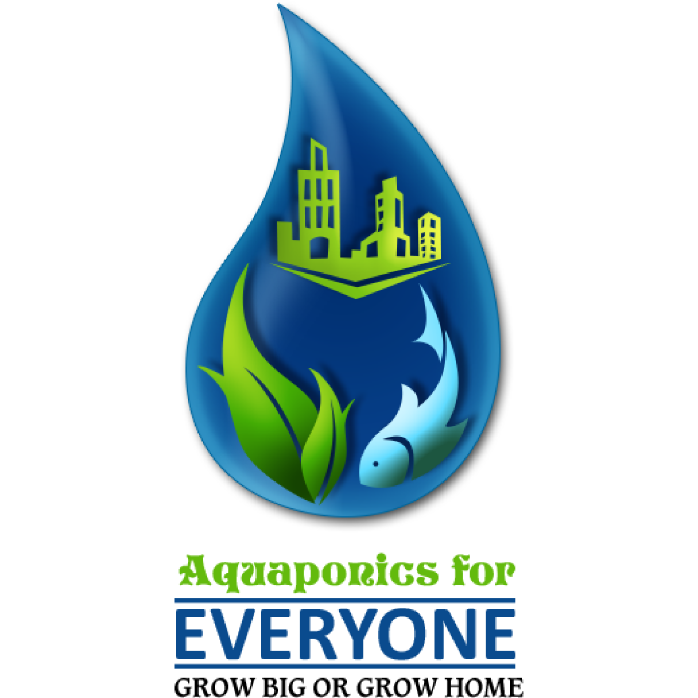 Aquaponics For Everyone